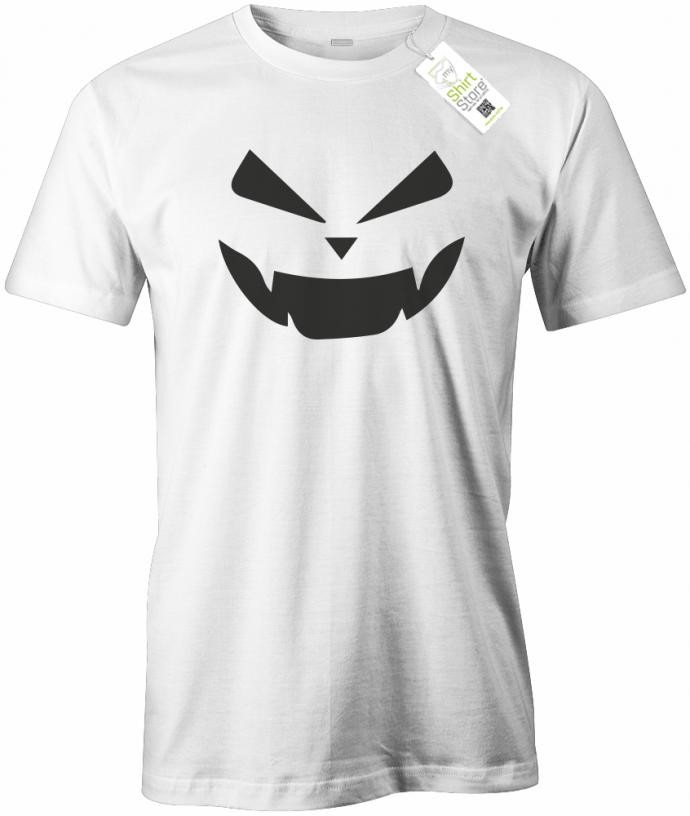 Bad Ghost - Geist - Halloween - Herren T-Shirt