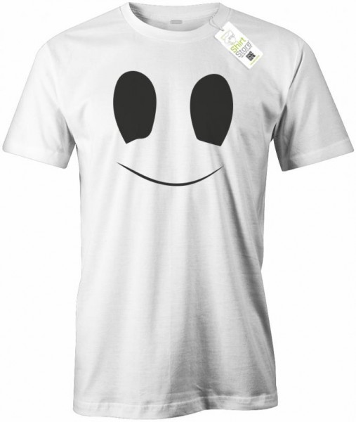 Sweet Ghost - Geist - Halloween - Herren T-Shirt