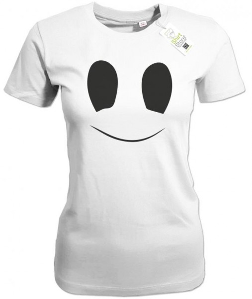 Sweet Ghost - Halloween - Damen T-Shirt
