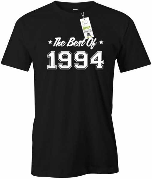 The best of 1994 - Geburtstag - Herren T-Shirt