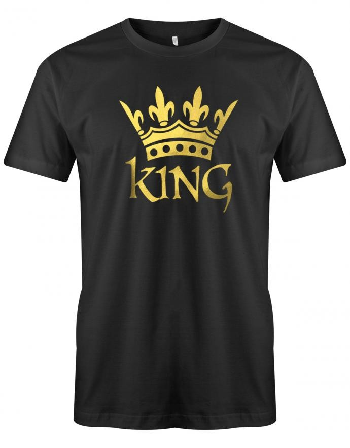 King - Partner - Herren T-Shirt